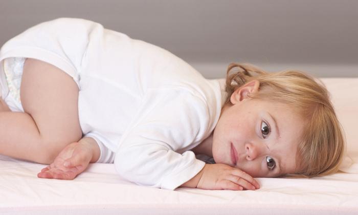 Медикамент Тримедат запрещен к приему детям до 3 лет