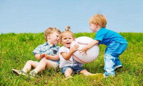 Прием Ретинола ацетат запрещен в детском возрасте до 7 лет