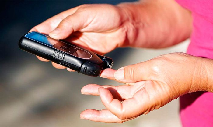 Прополис используется при сахарном диабете