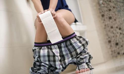 Перед использованием препарата при геморрое нужно обязательно очистить кишечник