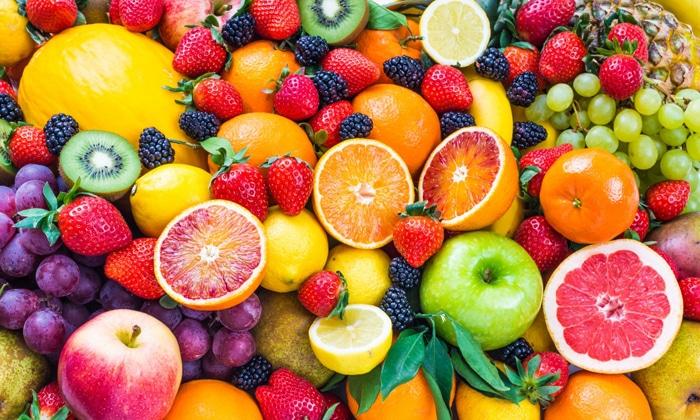 Перед использованием обоих слабительных препаратов необходимо исключить фрукты
