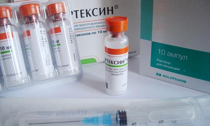 Выпускают Кортексин в виде порошка для приготовления раствора, предназначенного для внутримышечной инъекции