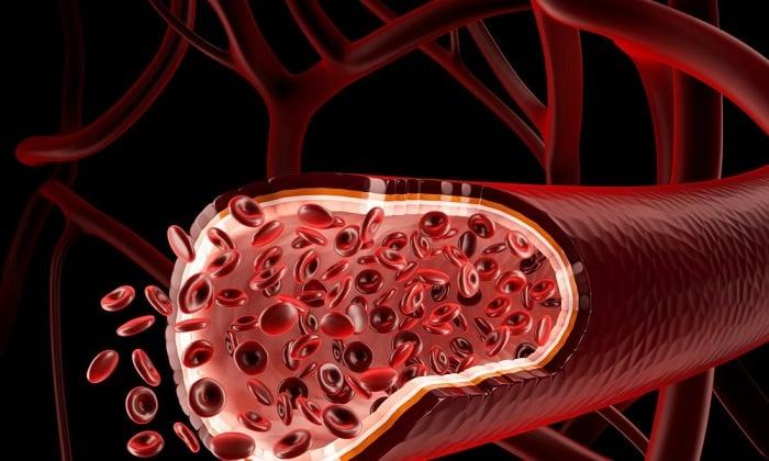 Препарат назначается пациентам при заболеваниях кровеносной системы