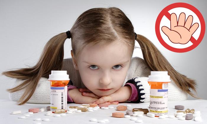 Инструкция к препарату включает возраст до 18 лет в список противопоказаний