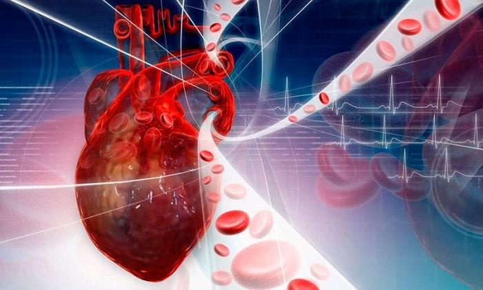 Применение Метипреда противопоказано при тяжелых нарушениях функционирования сердца