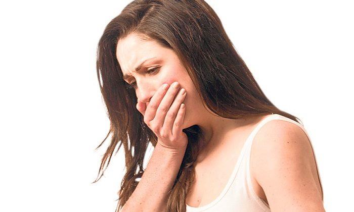 Побочным эффектом от препарата может быть тошнота