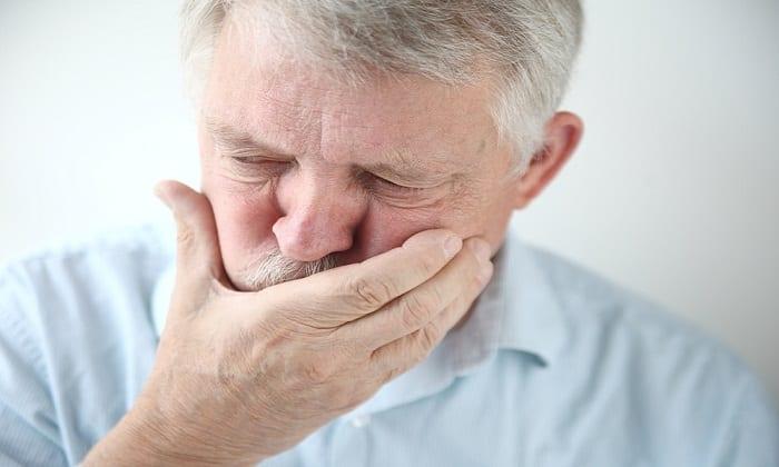 Дексаметазон применяют симптоматически при тошноте и рвоте во время химиотерапии