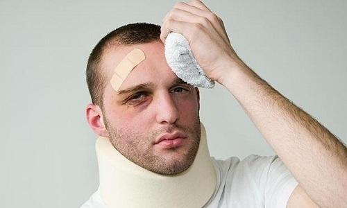 При перенесенной черепно-мозговой травме вводят по 10 мл Солкосерила 1 раз в сутки в течение 7-10 дней