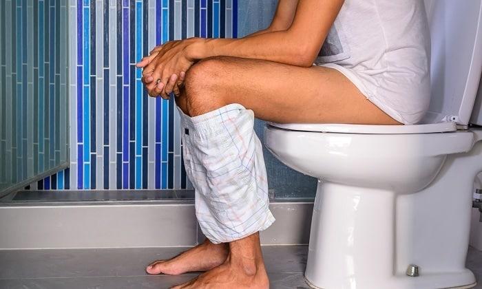 Во время лечения препаратами могут возникать нарушения стула