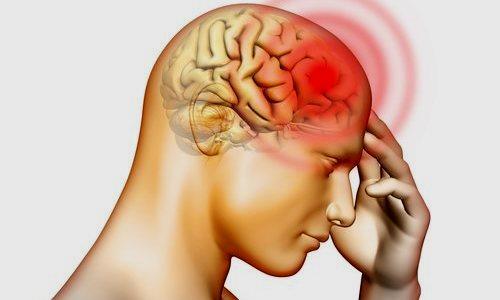 Из-за сбоя от головного мозга к кишечнику поступают неправильные сигналы в ответ на болевое раздражение, а последний реагирует расстройством моторики
