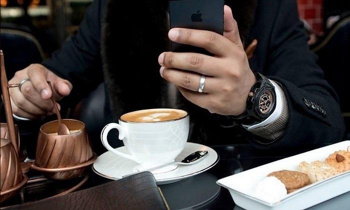 Также нельзя употреблять кофе при синдроме раздраженного кишечника
