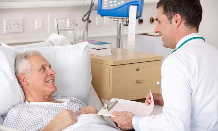 Консервативная терапия при геморрое нацелена на восстановление организма больного после операции