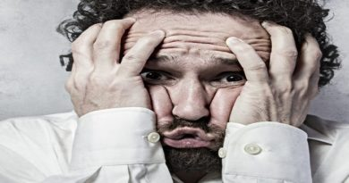 Психосоматика как причина простатита