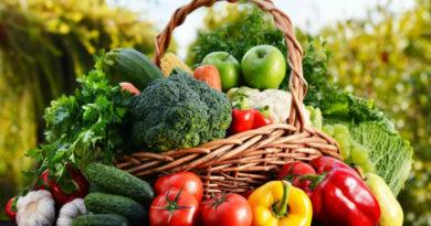 Здоровая диета при аденоме предстательной железы