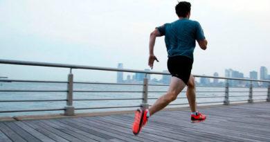 Чем полезен бег при лечении простатита