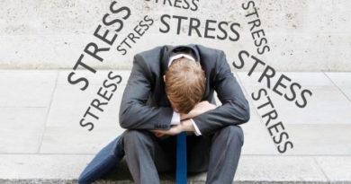 Влияние постоянного стресса на потенцию у мужчины