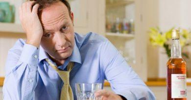 совместимость рака простаты и алкоголя