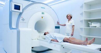 Особенности проведения томографии простаты