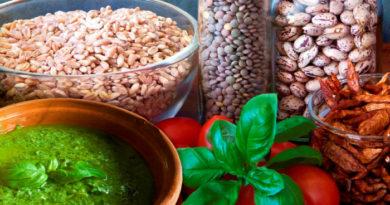Какой должна быть диета при раке простаты