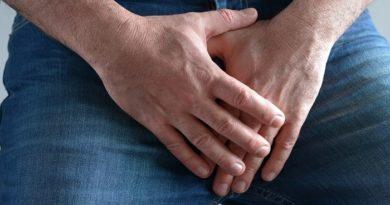 Симптомы уретрита и простатита