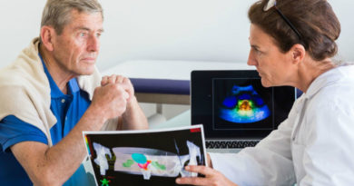 Как получить инвалидность при раке простаты
