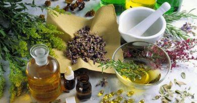 Использование лекарственных трав при аденоме