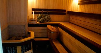 Как помогает баня при простатите, показания, меры предострожности