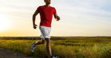 Полезен ли бег для мужской потенции