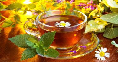 Чаи для улучшения потенции