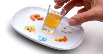 Какие бывают таблетки для потенции мужчин, совместимые с алкоголем