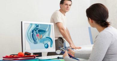Особенности диагностики - простатит или цистит
