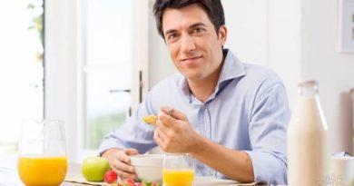 Продукты для мужского здоровья и потенции