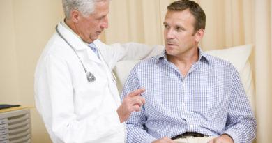 термотерапии простаты