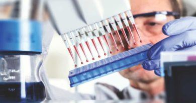 Уровень ПСА при раке простаты