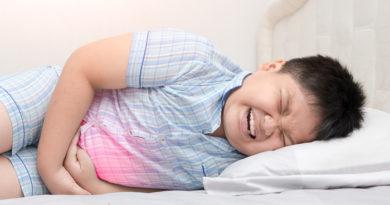 Особенности простатита у детей