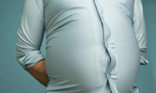 Вздутие живота появляется при возникновении процессов брожения в кишечнике