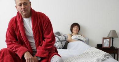 Слабая импотенция после 50 лет: причины и лечение