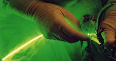 Что такое лазерная энуклеация аденомы простаты