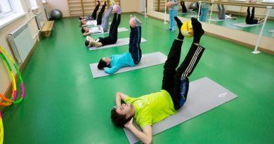 Упражнения для профилактики заболеваний простаты