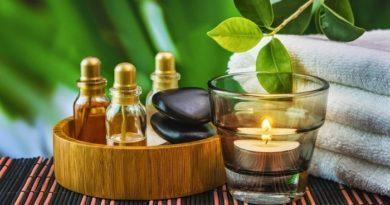 Растительные и эфирные масла для потенции