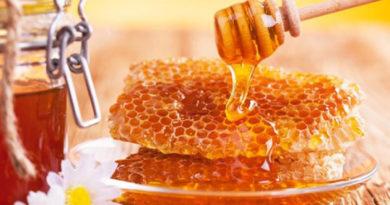 Польза меда для потенции