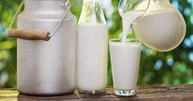 Правильное употребление молока для лечения потенции