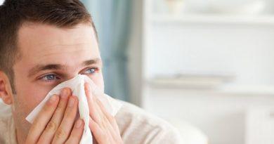лечение простуды простаты