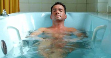 принимать ванны при простатите