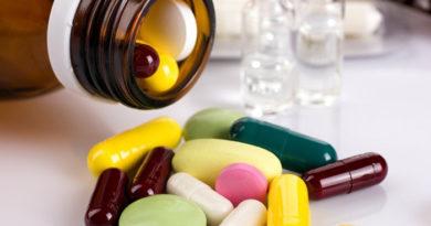 Выбор таблеток для потенции