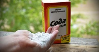 Способы лечения рака простаты содой: рецепты, противопоказания