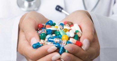 Применение противовоспалительных препаратов при простатите