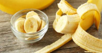 Почему бананы полезны для потенции