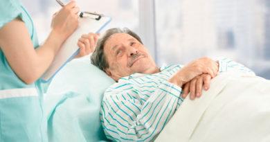 Лечение простатита в санатории